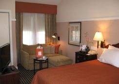 Nantucket Inn - Nantucket - Bedroom