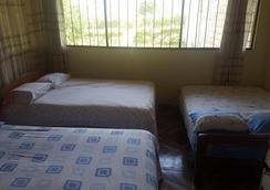 La Ramada Resort - Tarapoto - Bedroom