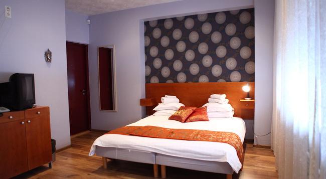 Starest Hotel - Tartu - Bedroom
