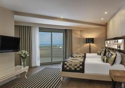 Delphin Imperial Hotel Antalya - Lara - Bedroom