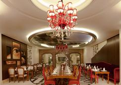 Delphin Imperial Hotel Antalya - Lara - Restaurant