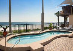 Days Inn Panama City Beach/Ocean Front - Panama City Beach - Spa