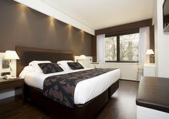 Royal Ramblas - Barcelona - Bedroom