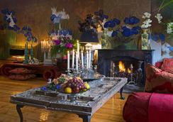 Breitner House - Amsterdam - Lounge