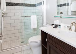 The Vendue - Charleston - Bathroom