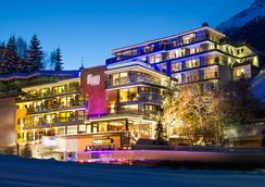 Hotel Fliana - Ischgl - Outdoor view