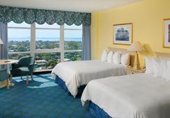 Miami Beach Resort - Miami Beach - Bedroom