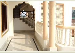 Hotel Sonar Haveli - Bharatpur - Outdoor view