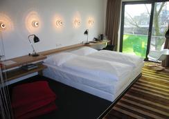 Designhotel Überfluss - Bremen - Bedroom