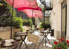 Home Moderne - Paris - Bar