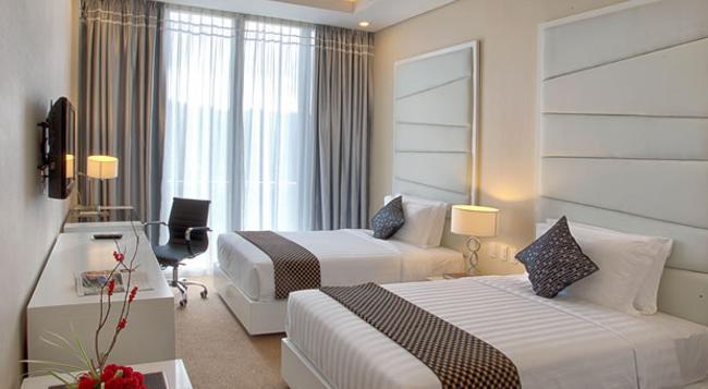 The Oriental Legazpi - Legazpi City - Bedroom