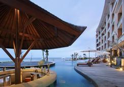 Ulu Segara Luxury Suites & Villas - South Kuta - Pool