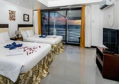 The Beach House Resort Boracay - Malay - Bedroom