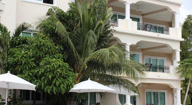 Aventuras Club Marina - Puerto Aventuras - Building