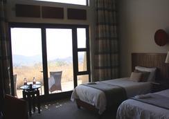 The Marion On Nicol - Sandton - Bedroom