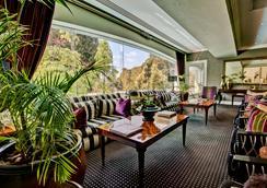 The Marion On Nicol - Sandton - Lounge