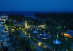 Lingganay Boracay Hotel Resort - Malay - Outdoor view