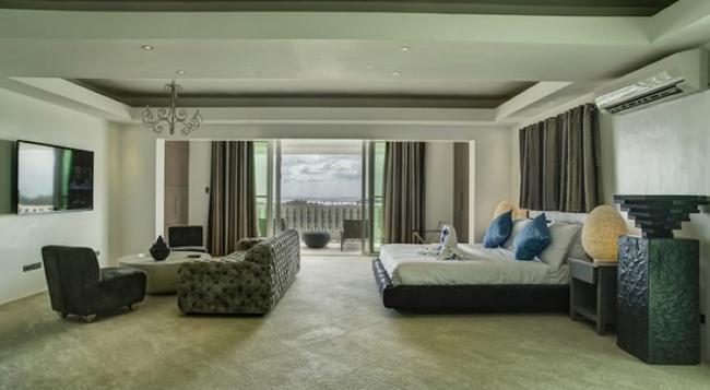 Lingganay Boracay Hotel Resort - Malay - Bedroom