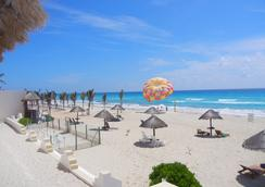Casa Turquesa - Cancun - Beach