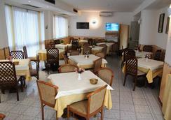 Hotel San Giuseppe - Pozzuoli - Restaurant