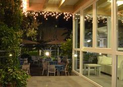 Hotel Villa Franca - Torbole - Lobby