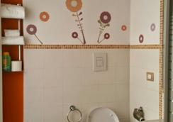 Ilarie - Crotone - Bathroom
