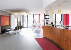 Novotel Suites Berlin City Potsdamer Platz - Berlin - Lobby