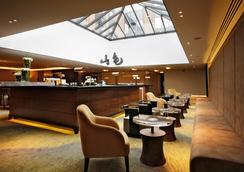 Tangla Hotel Brussels - Brussels - Bar