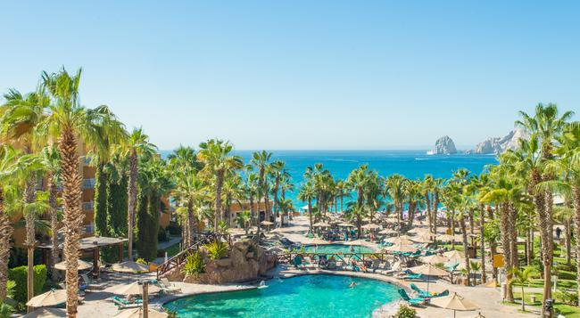 Villa del Palmar Beach Resort & Spa Cabo San Lucas - Cabo San Lucas - Pool