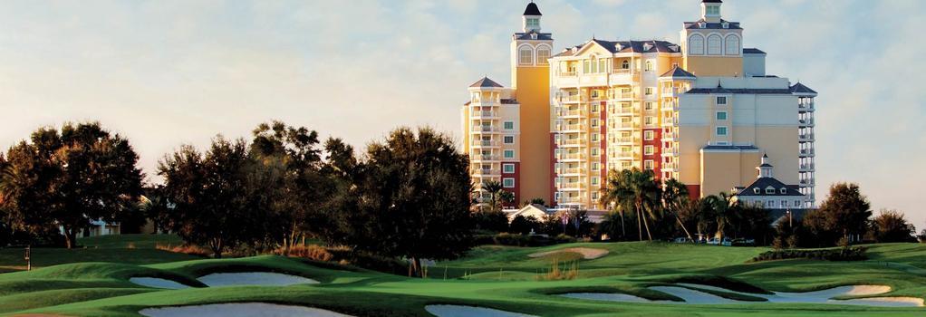 Reunion Resort, A Salamander Golf & Spa Resort - Kissimmee - Building