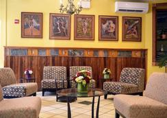 Blue Moon Boutique Hotel - New York - Lobby