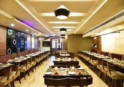 Hotel Shiraz Regency - Amritsar - Restaurant