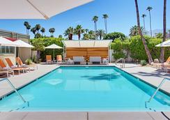 Del Marcos Hotel - Palm Springs - Pool