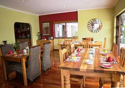 Bayside Guest House - Port Elizabeth - Restaurant