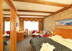 Hotel Sonne - Ischgl - Bedroom