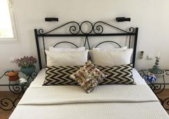 Villa Tokur - Datca - Bedroom