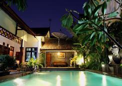 Griya Yunika Boutique Homestay - Yogyakarta - Pool
