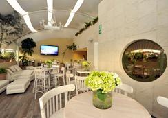 Maria Condesa Hotel & Suites - Mexico City - Bar