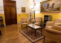 Bed & Breakfast Naranjo - Sevilla - Lounge