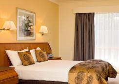 White Lace Motor Inn - Mackay - Bedroom