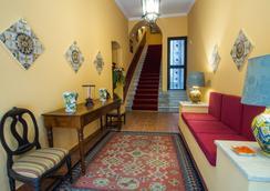 4 Quarti - Palermo - Lobby