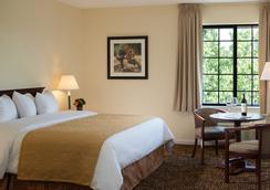 Napa Winery Inn, an Ascend Hotel Collection Member - Napa - Bedroom