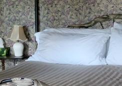Sleepy Hollow Bed and Breakfast - Gananoque - Bedroom