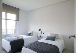 Eric Vökel Boutique Apartments Gran Vía Suites - Barcelona - Bedroom
