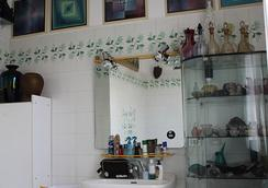 B&B The Home Villa Leonati Art And Garden - Padua - Bathroom