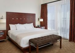 Metterra Hotel on Whyte - Edmonton - Bedroom
