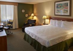 Dakotah Lodge - Sioux Falls - Bedroom