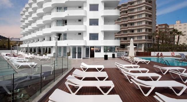 Alegria Mar Mediterrania - Santa Susanna - Building