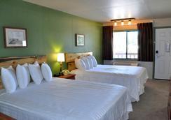 The Trailhead - South Lake Tahoe - Bedroom
