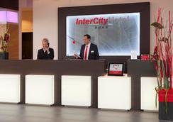 Intercityhotel Bonn - Bonn - Lobby